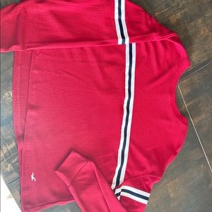 Hollister Obed sized long sleeve